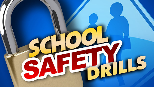 School Safety Drills:  Letter to Parents