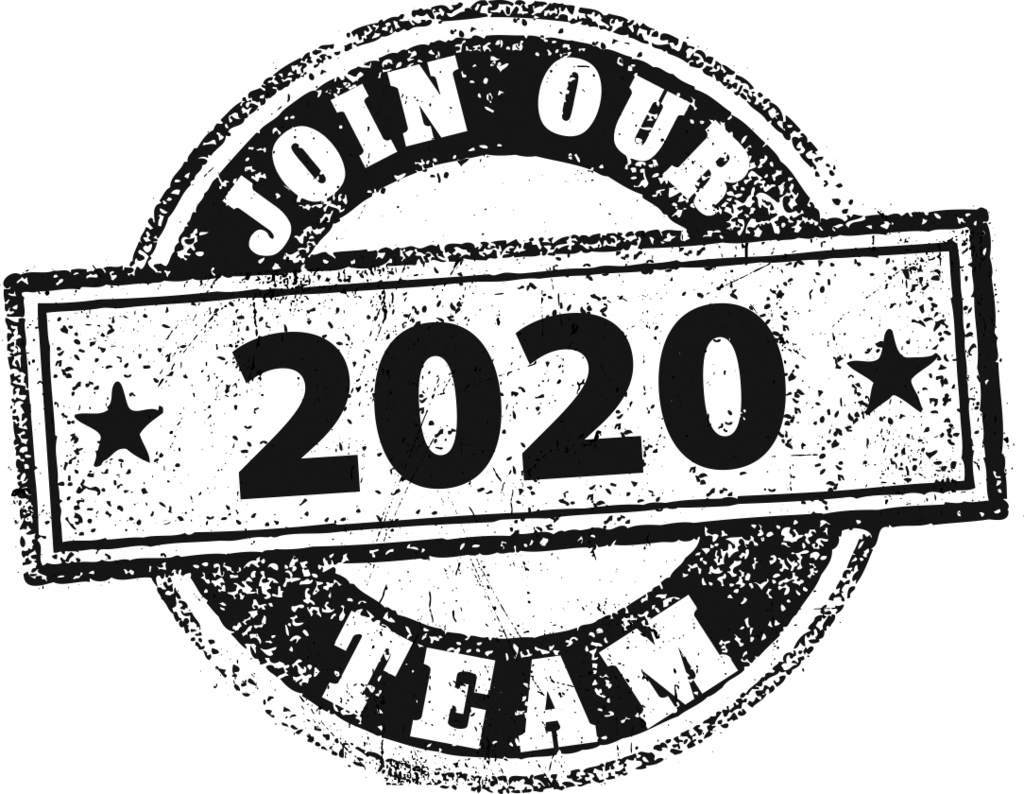 Join Our Team 2020