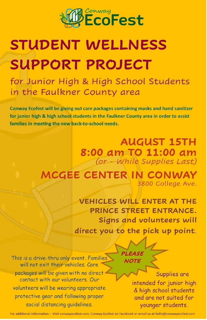 Here is another support for our students and parents.